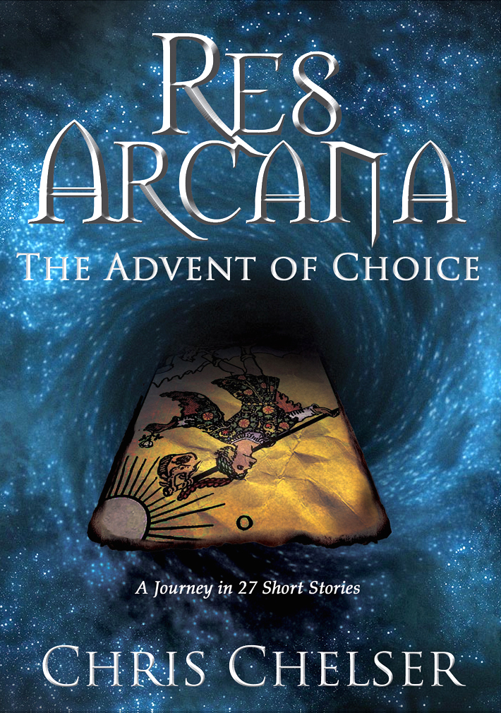 Books: Res Arcana