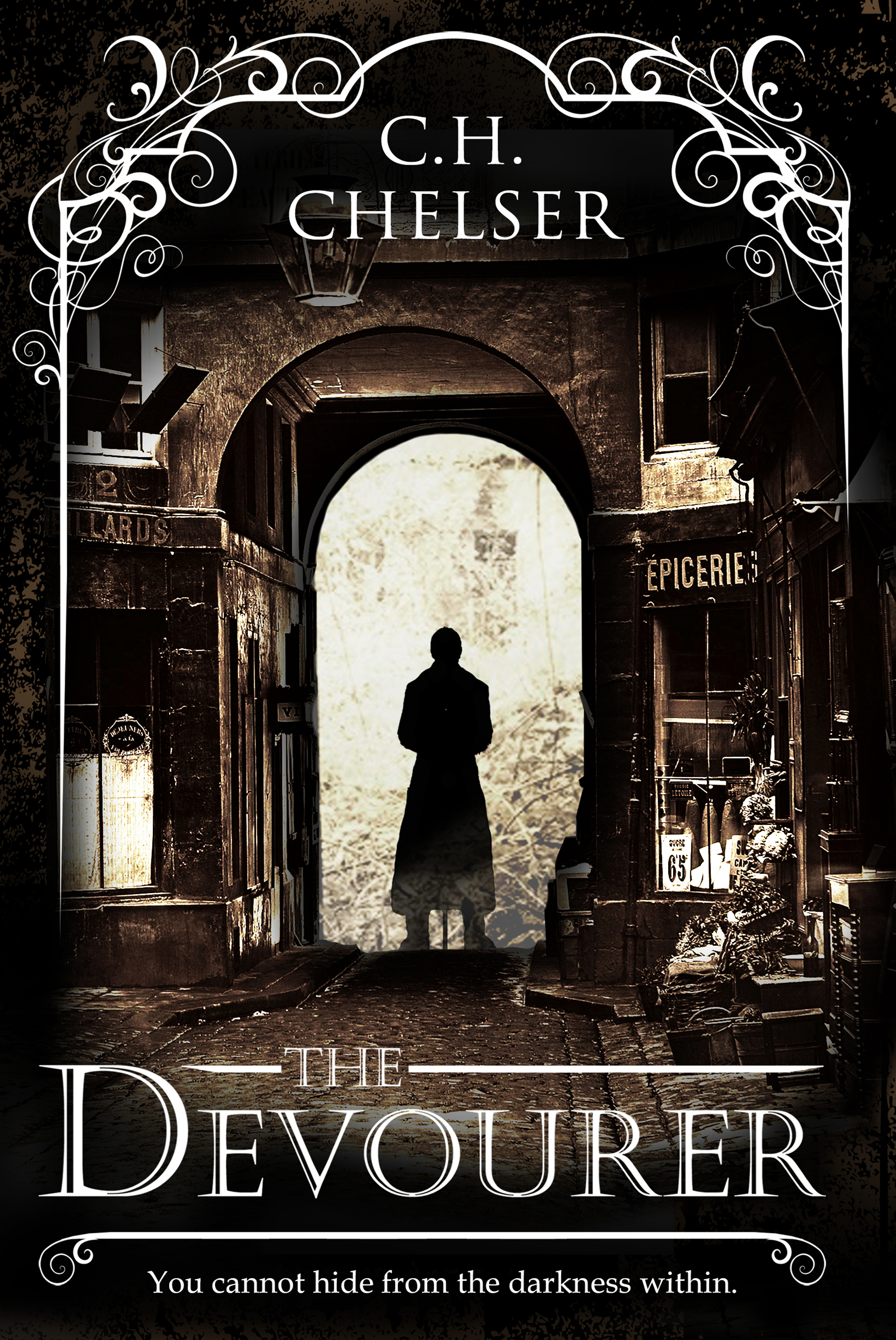 Books: The Devourer